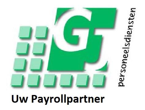 Logo GJ  personeelsdiensten