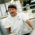 Albert Helvert, Directeur Chocolaterie Albèrt